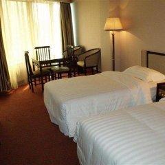 Beijng Jingu Qilong Hotel 3* Стандартный номер с различными типами кроватей фото 2