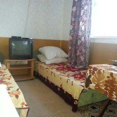 Olgino Hotel Номер Эконом разные типы кроватей (общая ванная комната) фото 3
