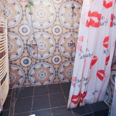 Backpacker Hostel Кровать в общем номере с двухъярусной кроватью фото 18