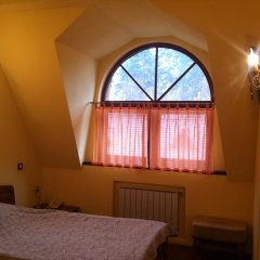 Club Hotel комната для гостей