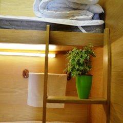 Гостиница Antihostel Forrest Стандартный номер разные типы кроватей фото 13