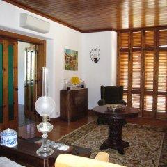 Отель Casa do Crato интерьер отеля