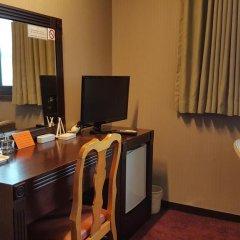 Hotel AIRPORT 3* Стандартный номер с различными типами кроватей фото 5