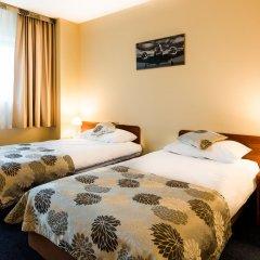 Sangate Hotel Airport 3* Номер Бизнес с 2 отдельными кроватями фото 2