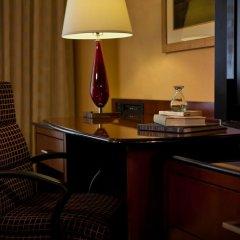 Отель Chicago Marriott Oak Brook 3* Стандартный номер с различными типами кроватей