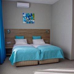 Platinum Hotel 3* Улучшенный номер разные типы кроватей фото 7