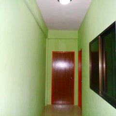 Отель Sawasdee Guest House (Formerly Na Mo Guesthouse) интерьер отеля фото 3