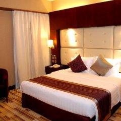 Отель Monaco Hotel ОАЭ, Дубай - отзывы, цены и фото номеров - забронировать отель Monaco Hotel онлайн комната для гостей фото 2