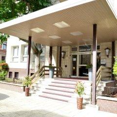 Hotel Lessinghof 3* Стандартный номер с 2 отдельными кроватями фото 4