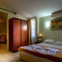 Отель Bade 3* Стандартный номер с двуспальной кроватью фото 11