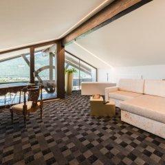 Garni Hotel Katzenthalerhof Лана интерьер отеля фото 2