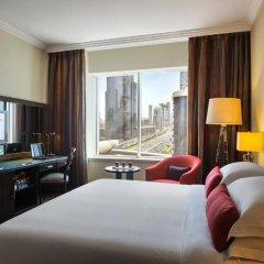 Отель Towers Rotana Классический номер с различными типами кроватей фото 7