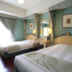 Hotel Monterey Lasoeur Ginza 3* Стандартный номер с различными типами кроватей
