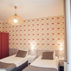 Отель Wolmar 4* Стандартный номер с 2 отдельными кроватями фото 3