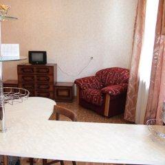 Апартаменты Apple Звездинка 5 Нижний Новгород комната для гостей фото 4