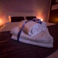 Отель B&B La Porticella Номер Комфорт с различными типами кроватей фото 7