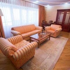 Гостиница Интурист 3* Люкс разные типы кроватей фото 9