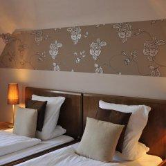 Отель The Bed and Breakfast 3* Стандартный номер с различными типами кроватей (общая ванная комната) фото 16
