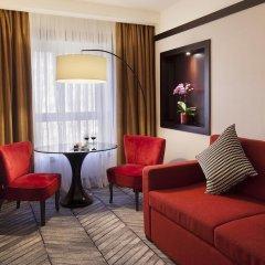Отель Sofitel Liberdade 5* Стандартный номер фото 6