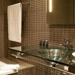 AC Hotel Porto by Marriott 4* Стандартный номер 2 отдельными кровати фото 4