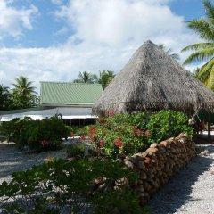 Отель Fafarua Ile Privée Private Island Французская Полинезия, Тикехау - отзывы, цены и фото номеров - забронировать отель Fafarua Ile Privée Private Island онлайн фото 2