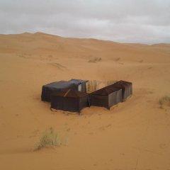 Отель Desert Camel Camp Марокко, Мерзуга - отзывы, цены и фото номеров - забронировать отель Desert Camel Camp онлайн пляж