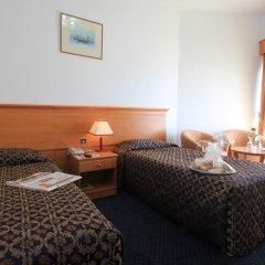 Beach Hotel Sharjah 3* Стандартный номер с различными типами кроватей фото 5