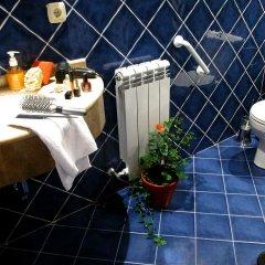 Отель Pension Edorta ванная фото 2