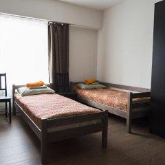 Assorti Hostel Кровать в общем номере фото 6