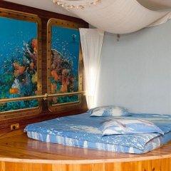Апартаменты Абба комната для гостей фото 5