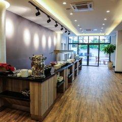 Asli Hotel Турция, Мармарис - отзывы, цены и фото номеров - забронировать отель Asli Hotel онлайн питание
