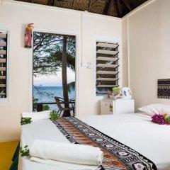 Funky Fish Beach & Surf Resort - Hostel комната для гостей фото 5