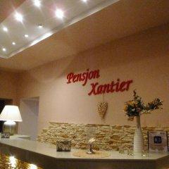 Отель Pensjon Xantier интерьер отеля