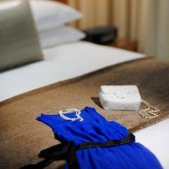 Отель JW Marriott Marquis Dubai 5* Стандартный номер с различными типами кроватей фото 13