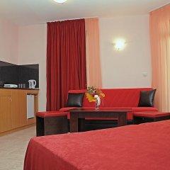 Hotel Andromeda 3* Стандартный номер с различными типами кроватей фото 5