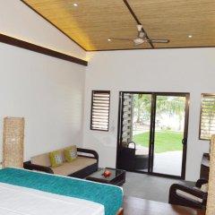 Отель Mantaray Island Resort 3* Вилла с различными типами кроватей фото 4
