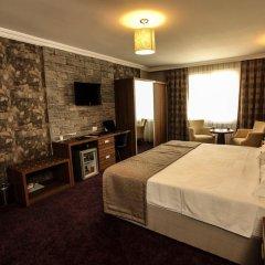 Grand Akcali Hotel 3* Стандартный номер фото 5
