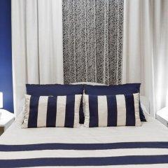 Hotel LogHouse Стандартный номер двуспальная кровать фото 30