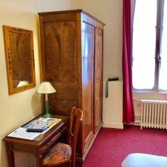Отель Citotel Le Volney 2* Стандартный номер
