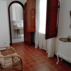 Отель villa teocles Джардини Наксос удобства в номере