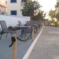 Отель Perdika Mare парковка
