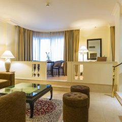 Grand Excelsior Hotel Deira комната для гостей фото 5