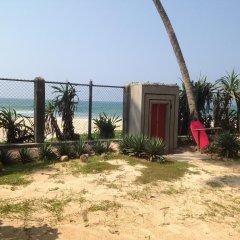 Отель 918 Randombe пляж фото 2