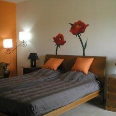 Отель Residence Casa de Verao комната для гостей