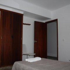 Отель Hostal Las Nieves Стандартный номер с различными типами кроватей (общая ванная комната) фото 19