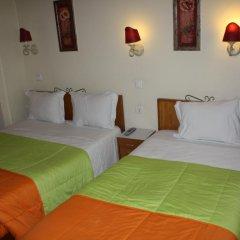 Отель Pensao Estacao Central 2* Стандартный номер фото 7