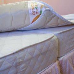 Mini hotel Visit Стандартный номер с различными типами кроватей (общая ванная комната) фото 3