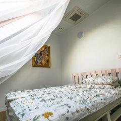 FJC Loft Hostel Стандартный номер с различными типами кроватей фото 4