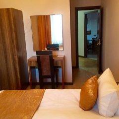 Отель Best Western Alva hotel&Spa Армения, Цахкадзор - отзывы, цены и фото номеров - забронировать отель Best Western Alva hotel&Spa онлайн комната для гостей фото 4