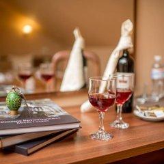 Hotel & SPA Restaurant Pysanka 3* Стандартный номер